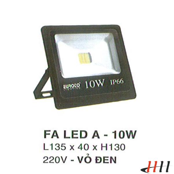 DEN-EUROTO-FA-LED-A-10W