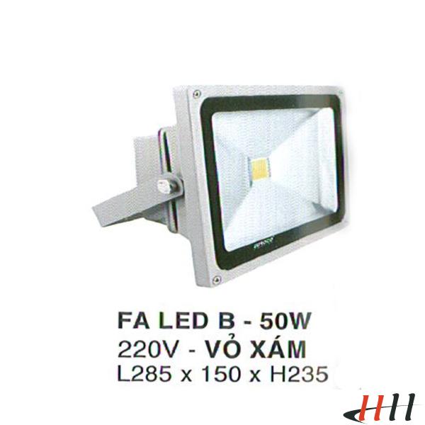 DEN-EUROTO-FA-LED-B-50W