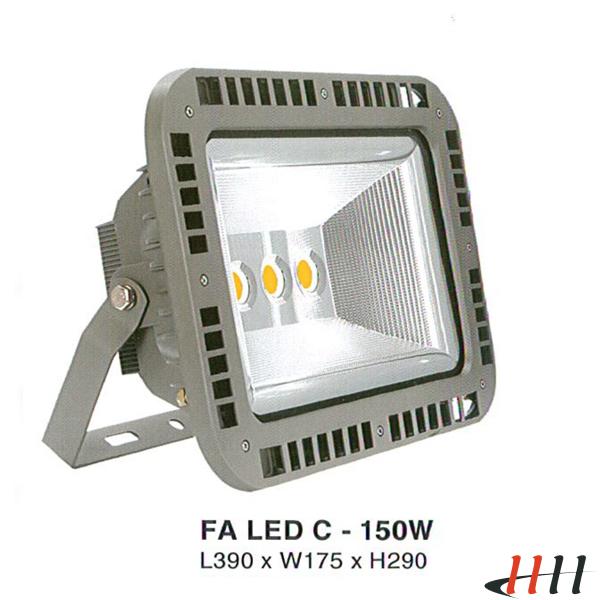 DEN-EUROTO-FA-LED-C-150W